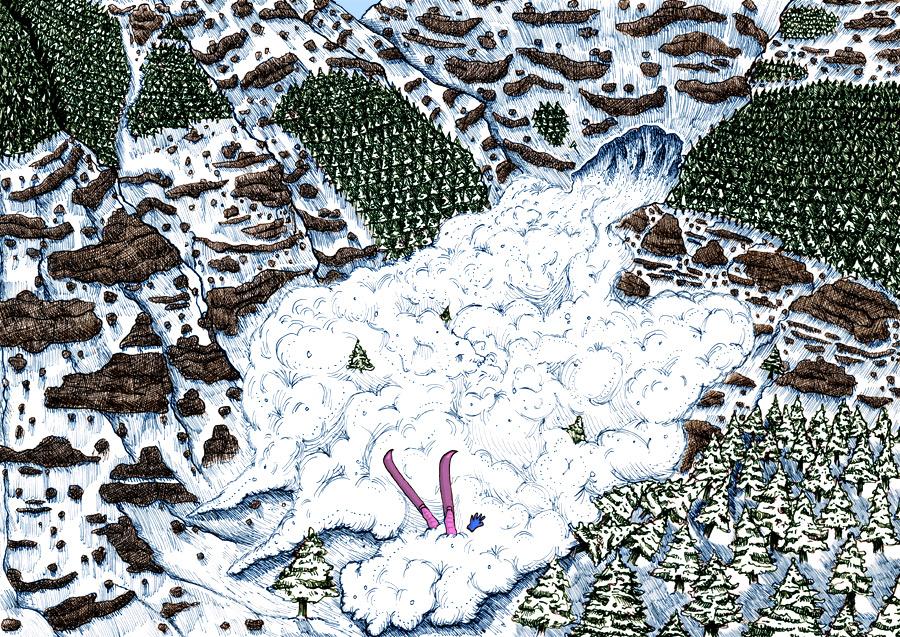 Avalanche Essi