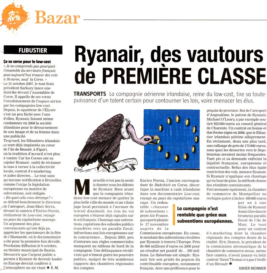 Ryanair Essi