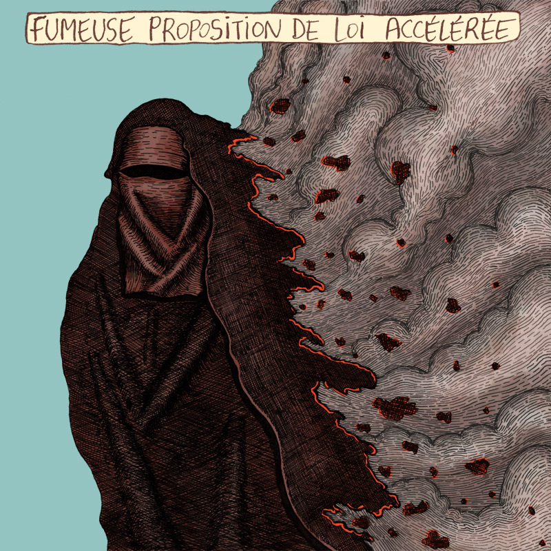 Niqab Essi
