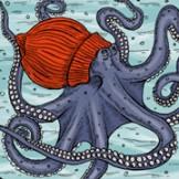 poulpe Cousteau Essi